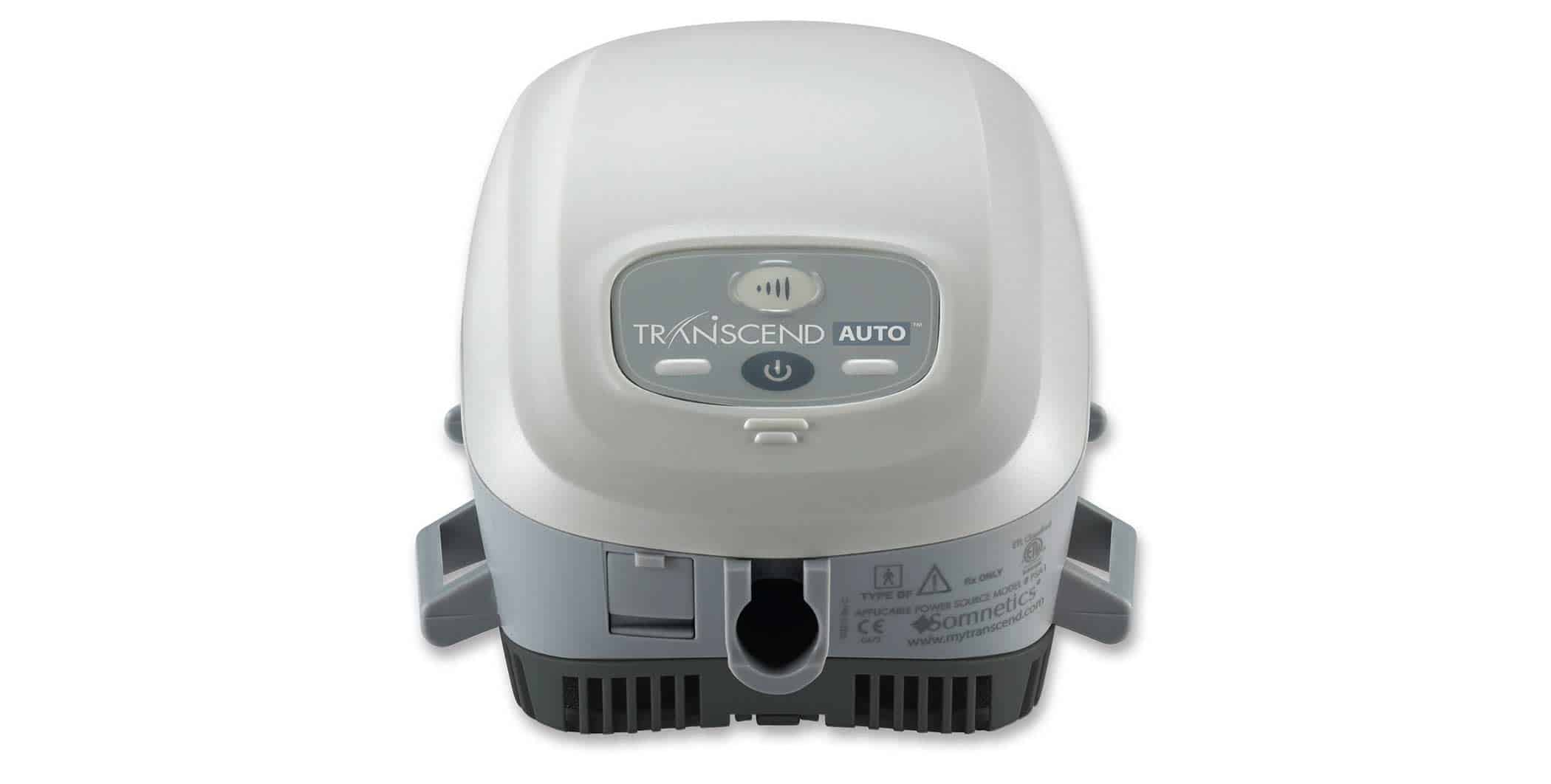 Small Portable CPAP Machines #5F686C