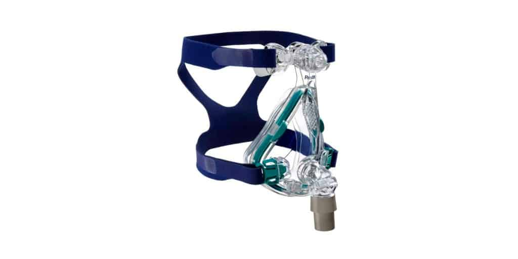 most comfortable CPAP mask