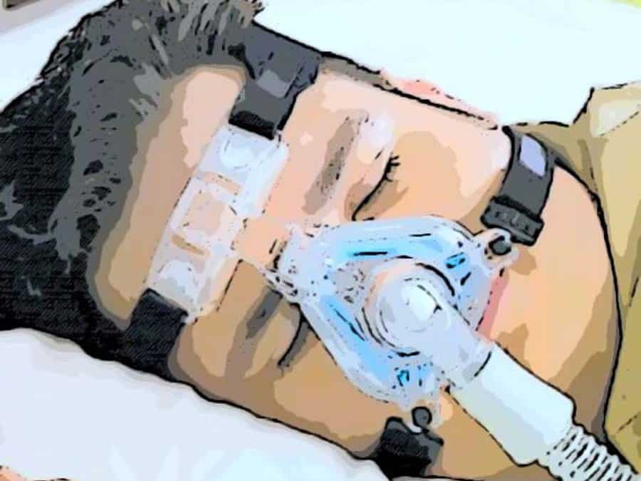 Best CPAP Mask 2016 – See The Top 6 Here!