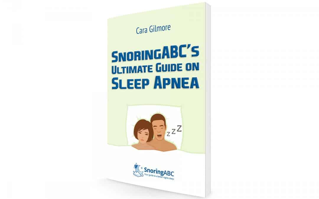 SnoringABC's Ultimate Comprehensive Guide on Sleep Apnea