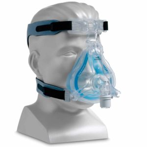 Respironics Comfort Gel Full Face CPAP Mask