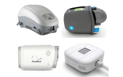 The 4 Best Travel CPAP Machines of 2018! (The Expert Guide)