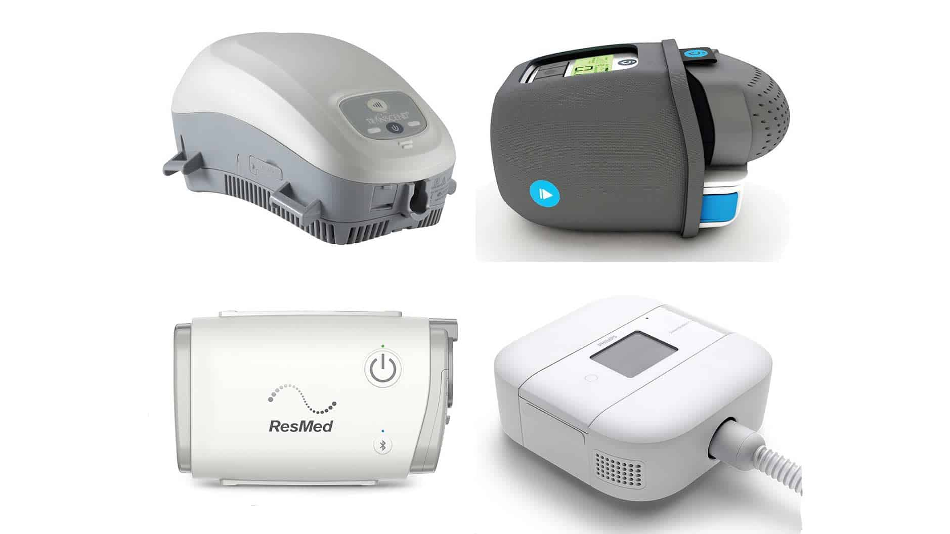Travel Cpap Machine Reviews